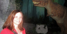 Cora und der Dino