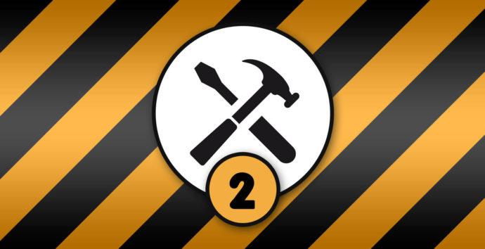 Umbauarbeiten am Arbeitszimmer: Optimale Lösungen für wenig Platz