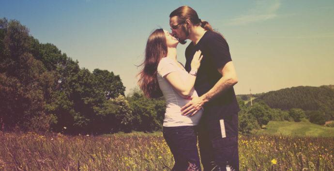 Schwangerschaft und Familie: Fragen an Papa in spe