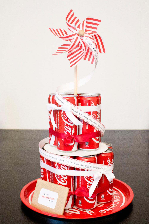 Geschenk Fur Coca Cola Fans Chrico